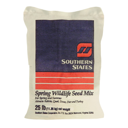 Southern States Spring Wildlife Seed Mix 25 lb