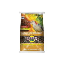 Audubon Park Black Oil Sunflower Seed 20 lb